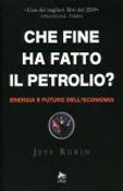 Che Fine Ha Fatto il Petrolio - Italy